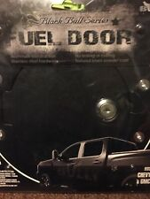 Bully Black Bull Series Fuel Door bbs-1212ck Fits Chevy And GMC