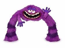 "Disney Monsters University Art Plush  12"" Medium Discontinued"