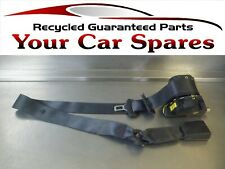 Rover 75 Seat Belt & Buckle Passenger Side Rear & Middle 4dr Saloon 98-05