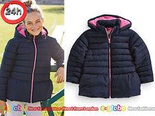 Winter Mädchen-Jacken, - Mäntel & -Schneeanzüge aus Polyester Größe 164