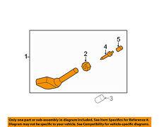 GM OEM-Tire Pressure Sensor 25774006
