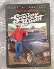 Smokey and the Bandit Burt Reynolds Special Edition Dvd Widescreen #29079 Sealed