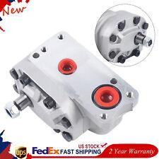 Hydraulic Pump For International 1086 1466 1486 986 886 1586 1566 3688 133441c91