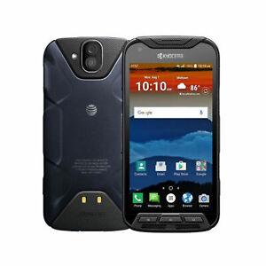 Kyocera DuraForce PRO E6820 AT&T (GSM UNLOCKED) Rugged Waterproof Smartphone