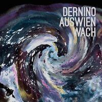 DER NINO AUS WIEN - WACH   CD NEU