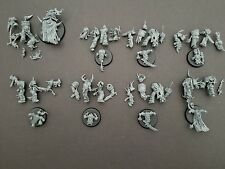 Dark Imperium Death Guard Plague Marines w/ Lord of contagion nos 40k