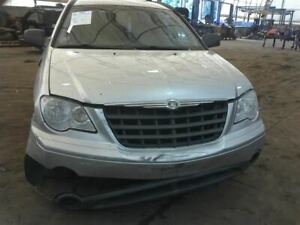 Driver Left Caliper Front Fits 04-08 PACIFICA 3167070