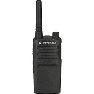 1 NEW MOTOROLA RMU2040 RADIO UHF Replaces RDU2020 4 Channel 2 Watt 99 Frequency