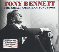 Tony Bennett - The Great American Songbook [The Best Of / Greatest Hits] 3CD NEW