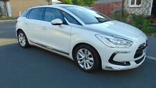CITROEN DS5 D-STYLE, HDI DIESEL AUTOMATIC- LONG MOT- 12 MONTHS WARRANTY-TAX £30