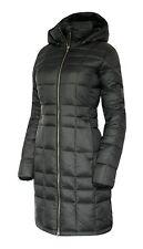 NEW Columbia Backcountry Blizzard Omni Heat Hood Long Women's Jacket BLACK