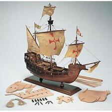 Amati Santa Maria Period Wooden Model Ship Kit 1:65 Scale - 1409