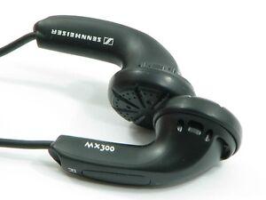 """SENNHEISER ~ MX 300 ~ 40"""" EARBUDS/EARPHONES  ~ BNIB"""