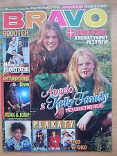 BRAVO 18/95 KELLY FAMILY,The Cure,La Bouche,Elton John,East 17,Scooter,Offspring