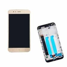 Gold Für Xiaomi Mi 5X / Mi A1 Neu LCD Touch Screen Digitizer Assembly  Frame BT2
