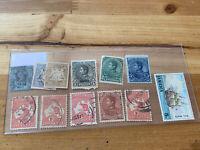 Worldwide Stamp Lot NA58
