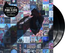 "Pink Floyd ""the best of - a foot in the door"" 180g Vinyl 2LP NEU 2016"