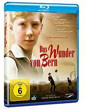 Das Wunder von Bern [Blu-ray](NEU/OVP) von Sönke Wortmann /Fussball WM 1954