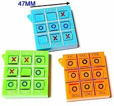 3pc Tic Tac Toe Brain test Birthday Party Favor Game Pinata Fillers bag Carnival