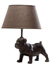 KARE 32776 Tischleuchte Mops Hund Tierlampe Lampe Schreibtischlampe