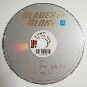 Blades of Glory   DVD   Jon Heder, Will Ferrell, Jenna Fischer   Unoriginal Case