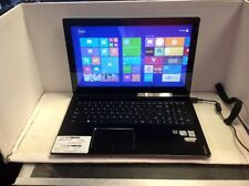 "Lenovo U530 Touch 15.6"" Laptop i7-4500U 2.0Ghz 1080P 8Gb 1Tb+16G Ssd Win8.1 Read"