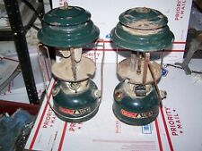 COLEMAN LANTERNS 290 DATED 3-84 AND 6-84 {2}
