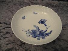 Royal Copenhagen  Fußschale Schale  Blaue Blume geschweift Schüssel