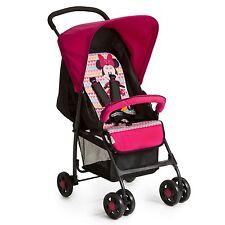 Hauck Disney Sportwagen Buggy Sport Minnie Geo Pink TOP