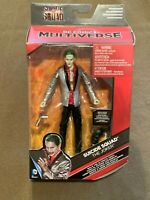 DC Comics Multiverse The Joker With Jacket Action Figure NEW Suicide Squad Movie