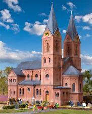 Kibri 39760 ( 9760 ) H0 - Romanische Stadtkirche in Jakobwüllesheim NEU & OvP