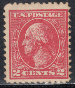 USA  MNH Scott  # 528B   Perf 11