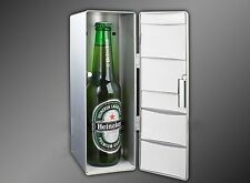 Mini USB Fridge PC Beverage Cooler & Warmer Refrigerator