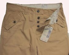 New Men's Brown Tapered NEXT Trousers Waist 30 Regular RRP £38