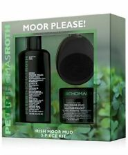 PETER THOMAS ROTH MOOR PLEAE! IRISH MOOR MUD 3-PIECE SET NIB