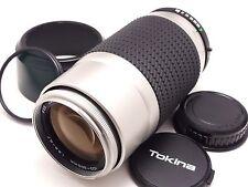 [CLEAN!!] TOKINA AF 100-300mm F/5.6-6.7 For Pentax AF JAPAN USED