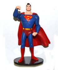 DC Direct DCD Comic Super Hero Trinity Superman Loose Action Figure