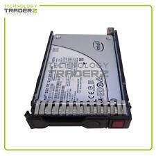 0-hours 869386-B21 hp 1.6tb Tb Sata 6G 2.5in SFF Lesen Intensiv (Ri) Sc
