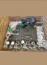 RE5RO5A Valve Body with Solenoids Hitachi TCM 3rd design Nissan Frontier