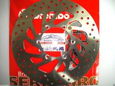 DISCO FRENO BREMBO ANTERIORE MALAGUTI 250 PASSWORD CK 250 ANNO DAL 2005 68B407E5
