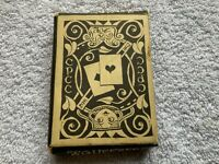 Rare Unopened Fact & Fancy 1961 Playing Cards By Dick Martin CPCC