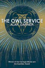 The Owl Service by Alan Garner (Paperback, 2002)
