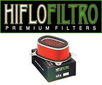 HIFLO AIR FILTER FILTRO ARIA HONDA XRV750 AFRICA TWIN RD07 1993-2002