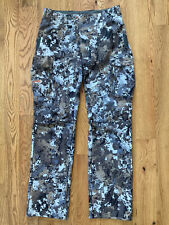 Sitka ESW Early Season Whitetail Pant Elevated II Optifade Camo 33X34 Hunt Hike