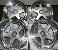 "17"" DARE DR-F5 ALLOY WHEELS FITS MERCEDES C E CLASS KLASS CLK CLC CLS SL SLK"