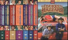 The Dukes of Hazzard - Complete Collection - Series 1-7