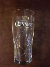 Guinness Beer Pint Glass