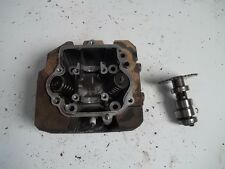 1994 HONDA TRX 200D FOURTRAX TYPE II 200 ENGINE HEAD WITH CAM VALVES
