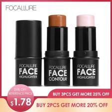 Highlighter pen Face Concealer Contouring Bronzer brighten 3D Makeup Glow stick