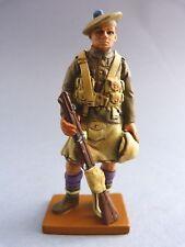 Soldat de plomb DELPRADO - Private London Scottish Regiment UK 1917